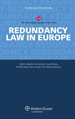 Redundancy Law in Europe