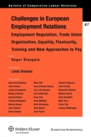 Challenges of European Employment Relations