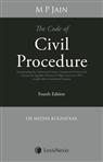 M P Jain The Code of Civil Procedure