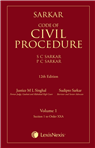 Code of Civil Procedure (In 2 Vols.)
