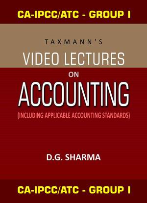 Video Lectures on  Accounting