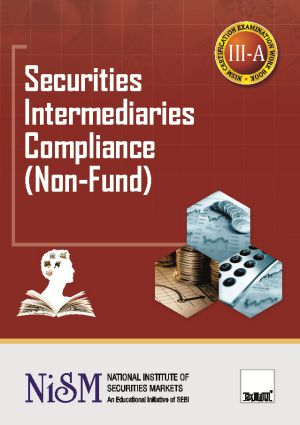 Securities Intermediaries Compliance (Non-Fund)National Institute Of Securities Markets (NISM)