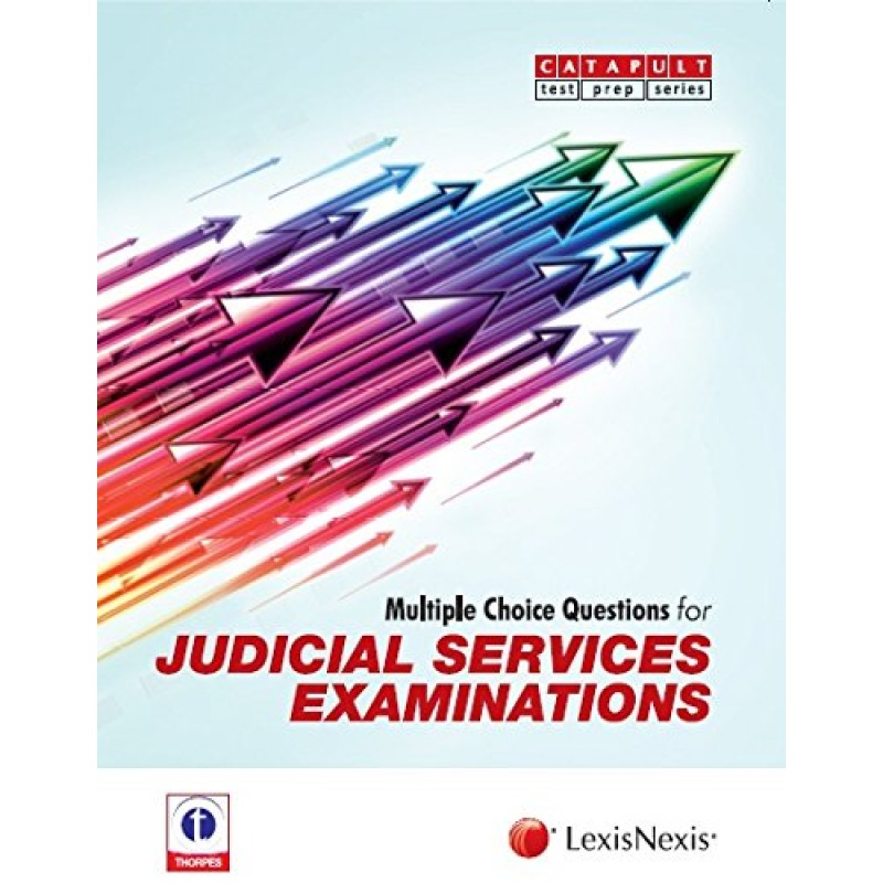 Multiple Choice Question for Judicial Services Examinations