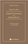 Limited Government and Judicial Review (Tagore Law Lectures)