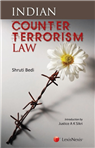 Indian Counter Terrorism Law