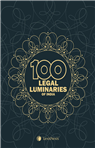 100 Legal Luminaries of India