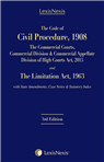 The Code of Civil Procedure, 1908 (Palmtop Edition)