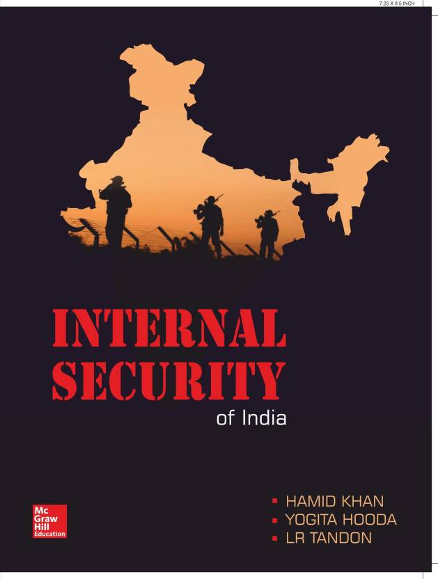 Internal Security of India