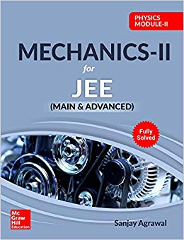 Physics Module II- Mechanics II for IIT-JEE (Main & Advanced)