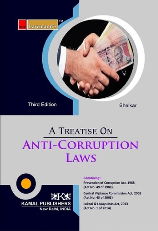 Treastise on Anti-Corruption Laws