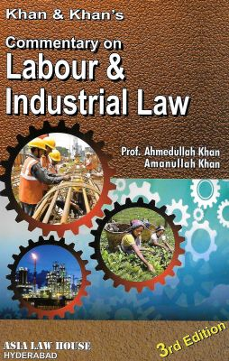 Commentary on Labour & Industrial Law
