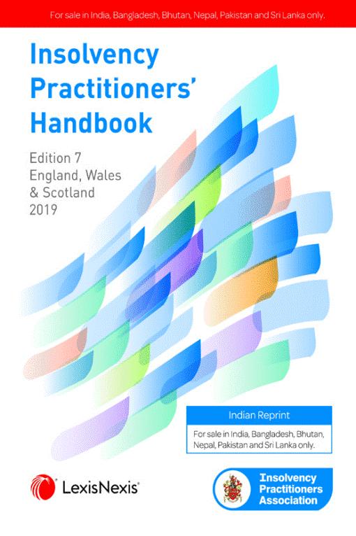 LexisNexis Insolvency Practitioners Handbook by The Insolvency Practitioners' Association