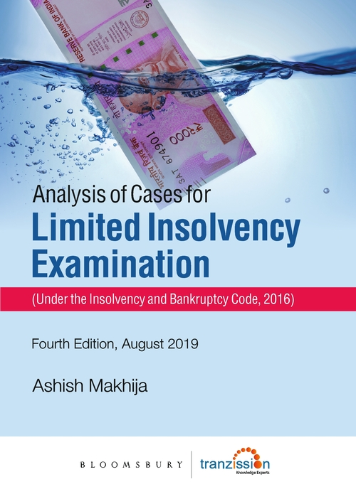 Analysis of Cases for Limited Insolvency Examination (Fourth Edition)