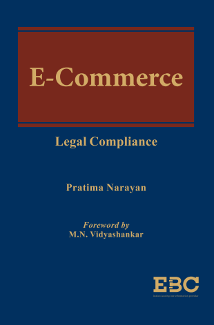 E-Commerce : Legal Compliance