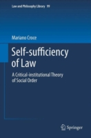 Self-sufficiency of Law