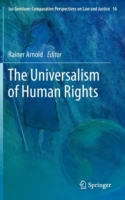 Universalism of Human Rights