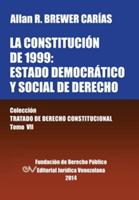 Constitucion de 1999