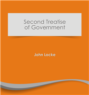 Second Treatise of Government (e-Book)