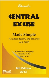 CENTRAL EXCISE made simple