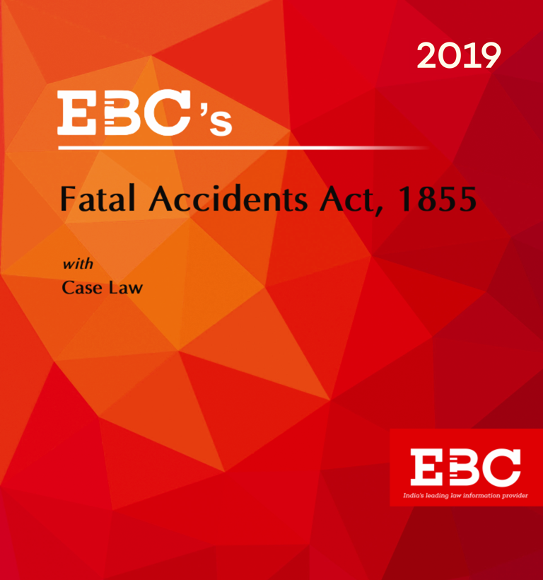 Fatal Accidents Act, 1855