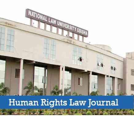 Human Rights Law Journal