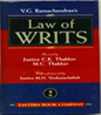 Law of Writs (In 2 vols.)
