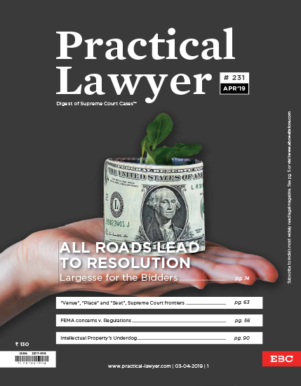 Practical Lawyer All Roads Lead To Resolution