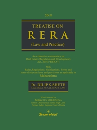 TREATISE ON R E R A ( LAW AND PRACTICE )