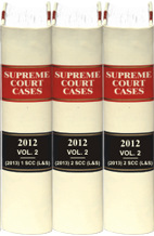 Supreme Court Cases (Labour & Services) (Back Volumes)-SCC(L&S) Bound Volumes