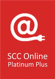 SCC ONLINE WEB EDITION PLATINUM PLUS PACK
