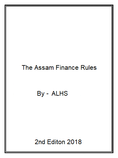 The Assam Financial Rules