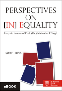 Perspectives on Inequality by Swati Deva