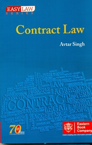 Contract Law by Avtar Singh EASY LAW SERIES
