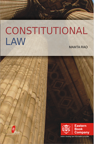 Constitutional Law by Mamta Rao