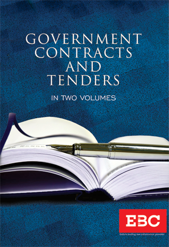 Supreme Court on Government Contacts and Tenders + Government Contracts