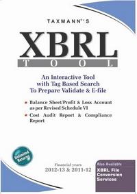 XBRL Tool 2013