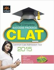 The Complete Success Package - Clat 2015