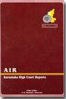 Karnataka High Court Reports (Back Year Sets)