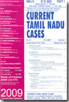 Current Tamil Nadu Cases (CTC) [Weekly] - (in 6 Volumes)