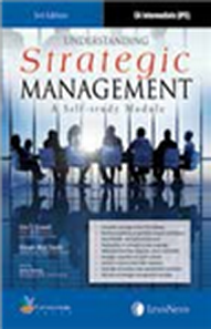 Understanding Strategic Management (A Self -Study Module), 3/e