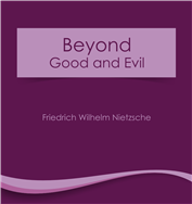 Beyond Good and Evil (e-book)