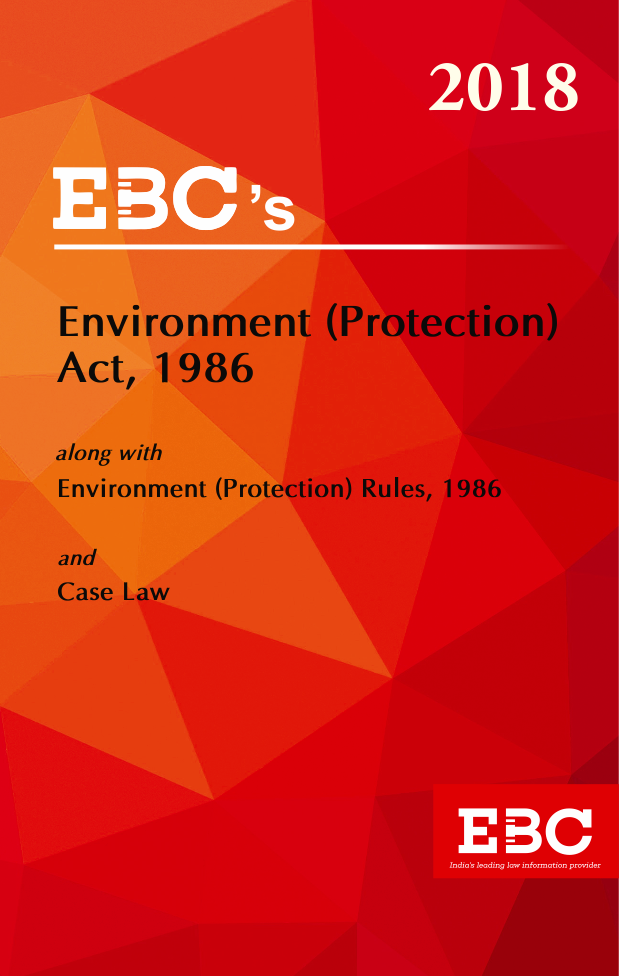Environment (Protection) Act 1986