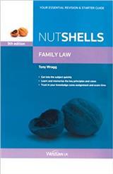 Nutshells Family Law 9th ed
