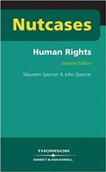 Nutcases Human Rights Law 2nd ed