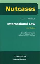 Nutcases International Law
