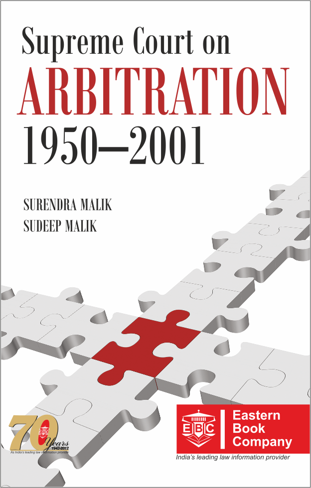Supreme Court on  Arbitration