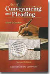 Murli Manohar Art of Conveyancing and Pleading by R. Prakash