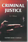Criminal Justice    A Human Rights Perspective of the  Criminal Justice Process in India