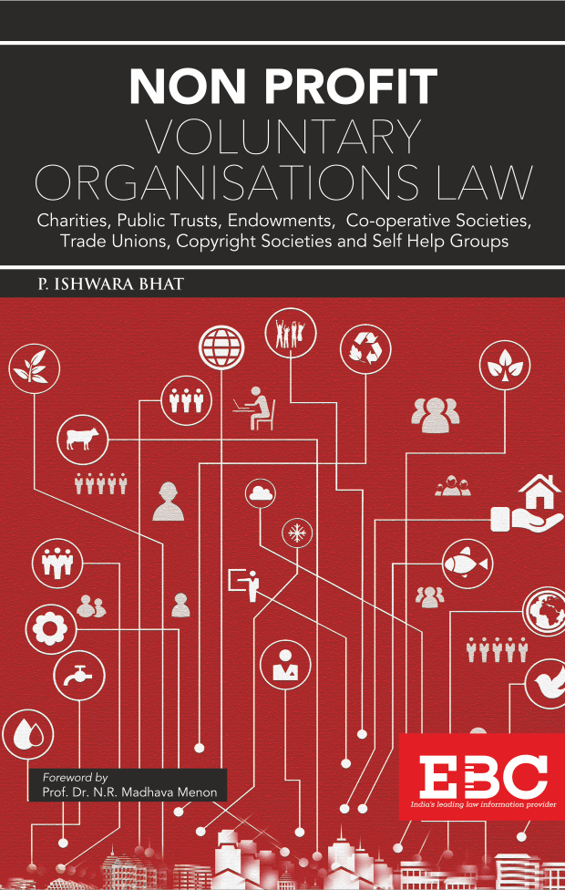 NON PROFIT VOLUNTARY ORGANISATIONS LAW