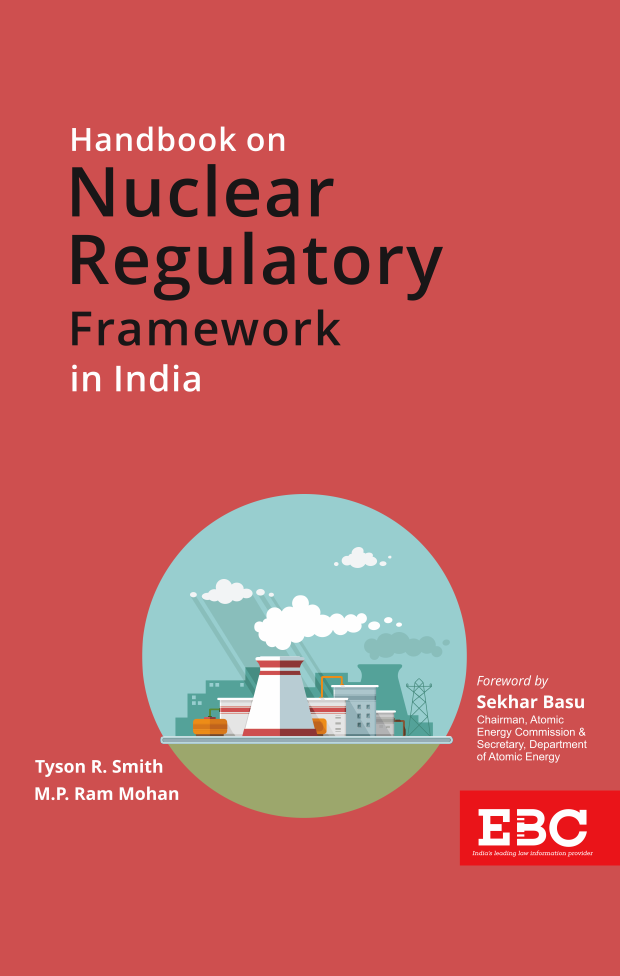 Handbook on Nuclear Regulatory Framework in India